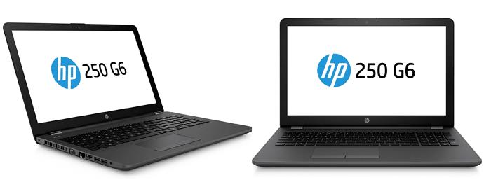 HP 250 G6 i3