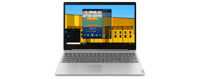 notebook lenovo windows